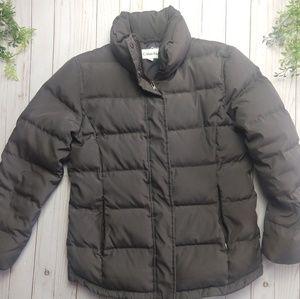 Calvin Klein puffy winter coat